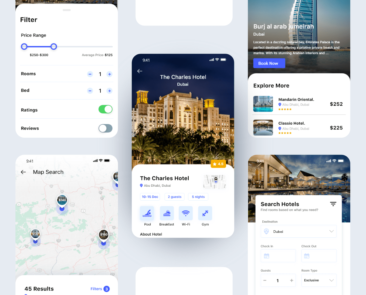 choice-hotel-mobile-app-screen