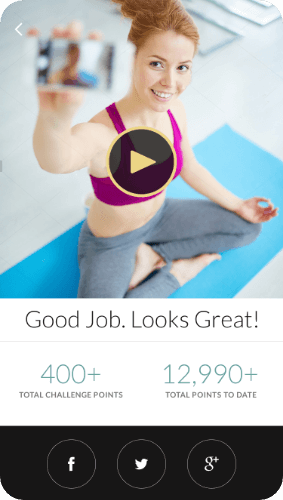 fitness app developers