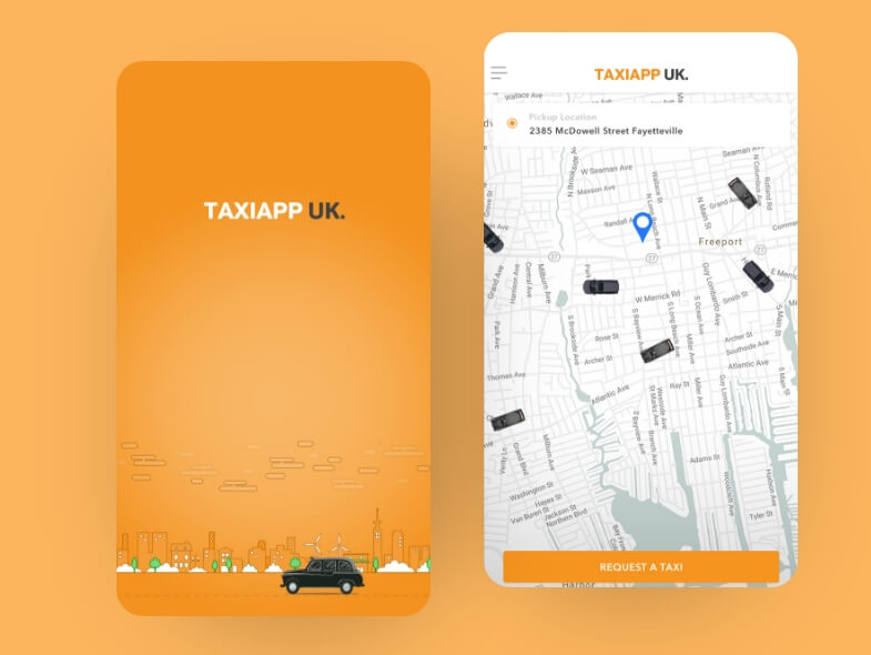 taxiapp-uk