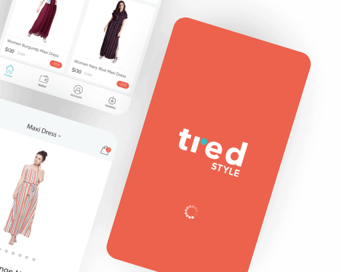 tred-style