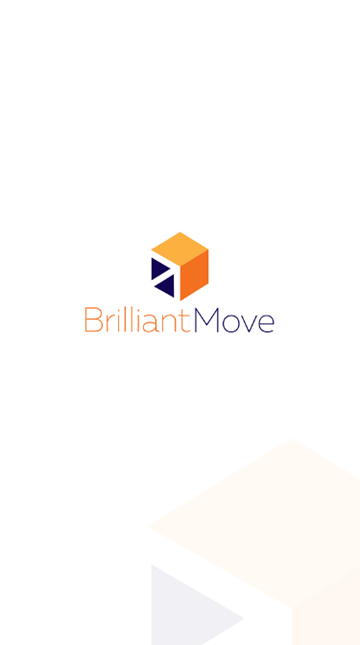Brilliant Move Screen