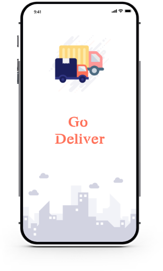 on-demand-courier-app