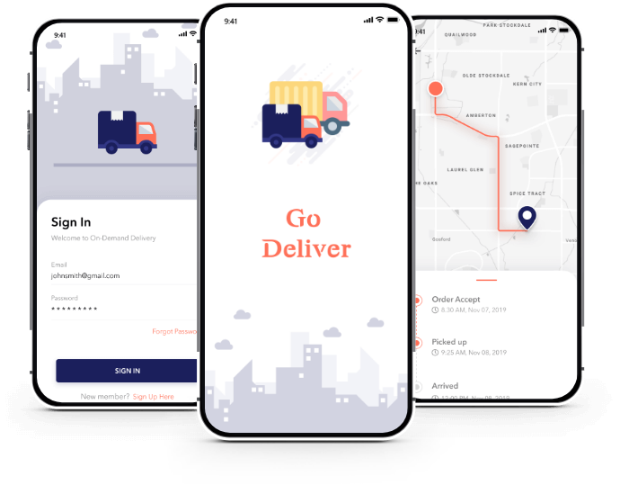 on-demand-courier-apps