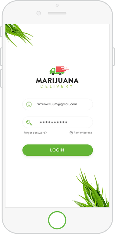 On-demand-cannabis