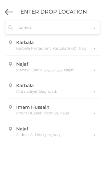 kurd-taxi-search-location