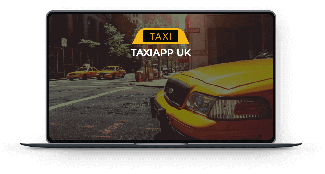 how-taxi-app-functions