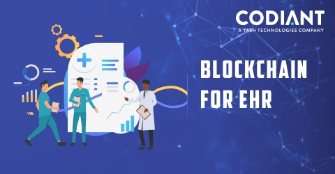 blockchain for electronic health records